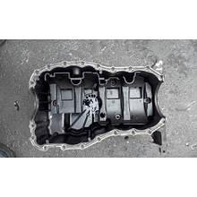 Поддон двигателя (масляный картер) Рено K9K 1.5 DCI б/у