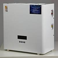 Стабилизатор напряжения однофазный UNIVERSAL 7500