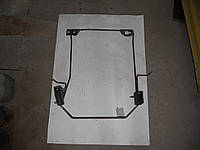 Кронштейн утримувач запаски на Renault Trafic, Opel Vivaro, Nissan Primastar