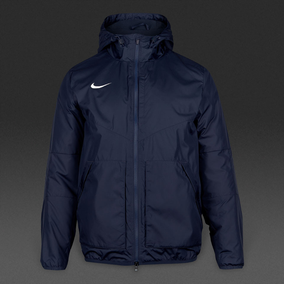 6ad741e0 Куртка NIKE TEAM FALL JACKET 645550-451 (Оригинал) - Football Mall -  футбольный