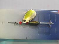 Снасть рыболовная - блесна вертушка Winner