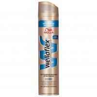 Лак для волосся WellaFlex Экстрасильная Фиксация 400 мл (4056800922796)