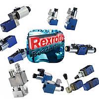 Гидрораспределители Bosch Rexroth 5WRZ(E)непрямого действия, без электрической обратной связи (Рексрот)