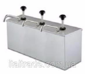 Дозатор для соусов Frosty JD-3