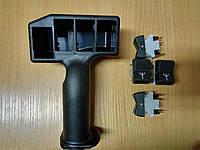 КЗС-9М 05.04.005  корпус ручки на механизм управления ГСТ