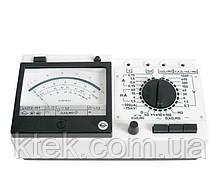 Прилад електровимірювальний багатофункціональний Ц4352М1 з автоматичним захистом від перевантажень