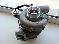 Турбокомпрессор (турбина) ККК Эталон ЕВРО III (613 III) TATA 2525 1451 0126  опт и розница, ремонт