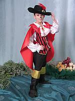 Продажа карнавального костюма - кот в сапогах, фото 1