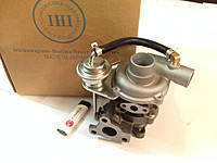 Турбина  IHI Оригинал  MY61,129403-18050 Yanmar Industriemotor Артикул: 8900-0956