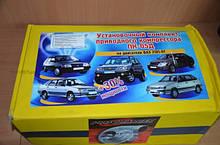 "Турбо (Турбокомпрессор) КИТ комплект ВАЗ 2101-2107 ""0,5 бар"""