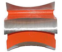 Фреза для виготовлення обшивочної дошки Блок-Хаус 125.120
