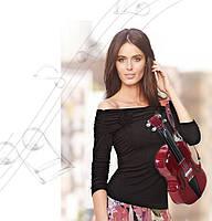 Сумка Скрипка фирмы «Amliya», оригинальная  сумочка в виде скрипки