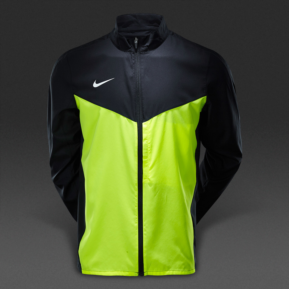91bbb3bd Ветровка Nike Team Performance Shield Jacket 645539-011 (Оригинал) -  Football Mall -