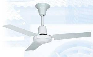 Вентилятор потолочный HTB-150 N