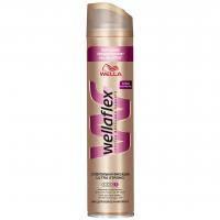 Лак для волосся WellaFlex Супер сильная Фиксация 400 мл (5410076853199)