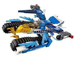 Конструкторы типа Lego для мальчиков