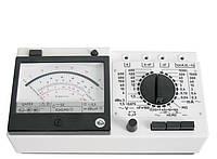 Прибор электроизмерительный многофункциональный Ц4353 с автоматической защитой от электрических перегрузок