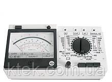 Прилад електровимірювальний багатофункціональний Ц4353 з автоматичним захистом від електричних перевантажень