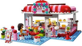 Конструкторы типа Lego для девочек