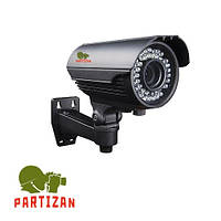 Камера видеонаблюдения PARTIZAN COD-VF3CH