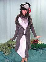 Лиса Алиса - взрослый карнавальный костюм, фото 1