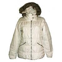 Женская утепленная куртка Columbia SPARKS LAKE™ JACKET бежевая WL1121 191