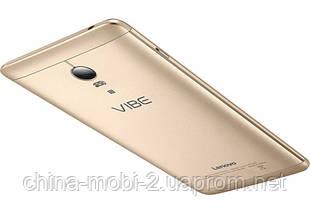 Смартфон Lenovo VIBE P1 Octa Core 16GB Gold, фото 3