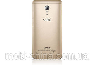 Смартфон Lenovo VIBE P1 Octa Core 16GB Gold, фото 2