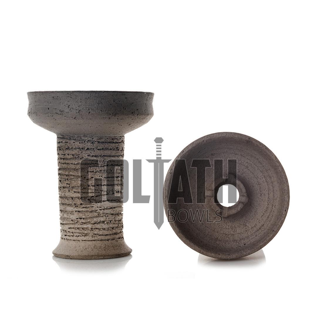 Чаша Goliath Bowl Rook, Dark Grey