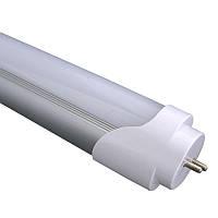 Лампа светодиодная SW-T8 1200mm 12W 3000K (теплый) G13 Растр