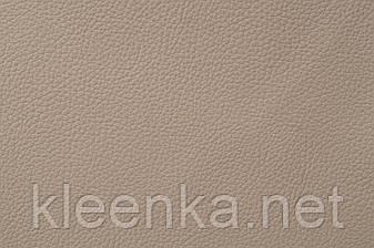 Кожзам бежево-серый для сидушек автомобилей и мебели, немецкое качество, фото 2