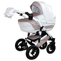 Детская универсальная коляска 2 в 1 Aneco Futura Ecco 03