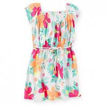 Платье яркое Carters девочка (251a457)