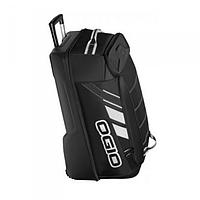 Вместительная дорожная сумка на колесах 108 л, OGIO 121013.36, черный