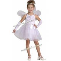 Карнавальный костюм Бабочки Невесты Halloween Concerts (881136)