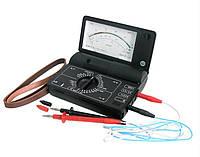 Прибор электроизмерительный многофункциональный Ц4317.3 с автоматической защитой от электрических перегрузок