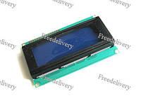 LCD 2004 модуль для Arduino, ЖК дисплей, 20х4