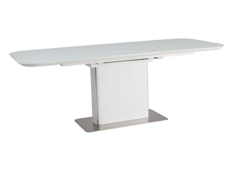Стеклянный стол Prada