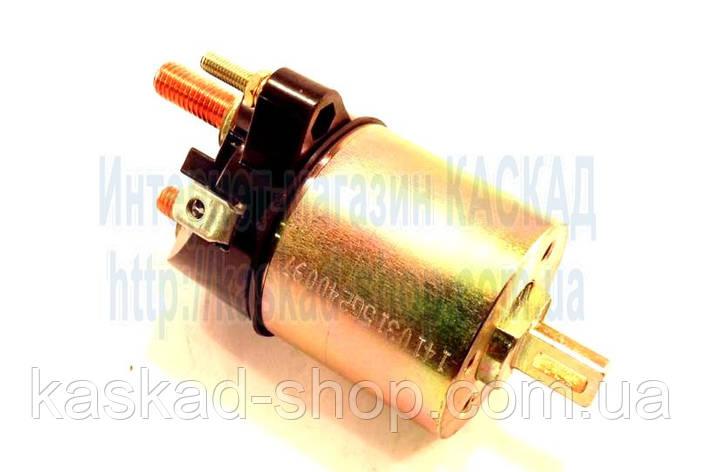 Втягивающее реле стартера 12в 3,2кВт М-8 Jubana, фото 2