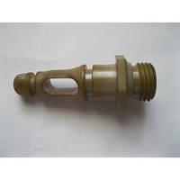 Штуцер клапана подачи воды бойлера для кофемашин Philips 996530048841, 9011.100