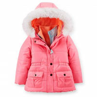 Куртка девочка 4 в 1 Carters (c2149x22)