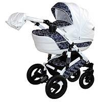 Детская универсальная коляска 2 в 1 Aneco Futura Ecco 06