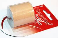 Хирургический тканевой пластырь Леопласт (хлопок) 2,5 см*1м