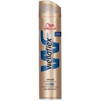 Лак для волосся WellaFlex Длительная поддержка Объема экстра сильная фиксация 250 мл (4056800674336)