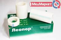 Пластир Леопор (упак.) 7,5 см*9м