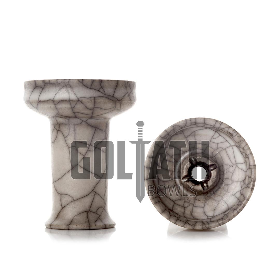 Чаша Goliath Bowl Rook, Marble