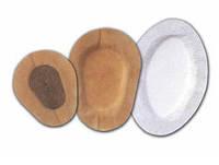 Пов'язка для очей Sanitabant Eyepad 5см х 6,2см н/ткан №25 8210