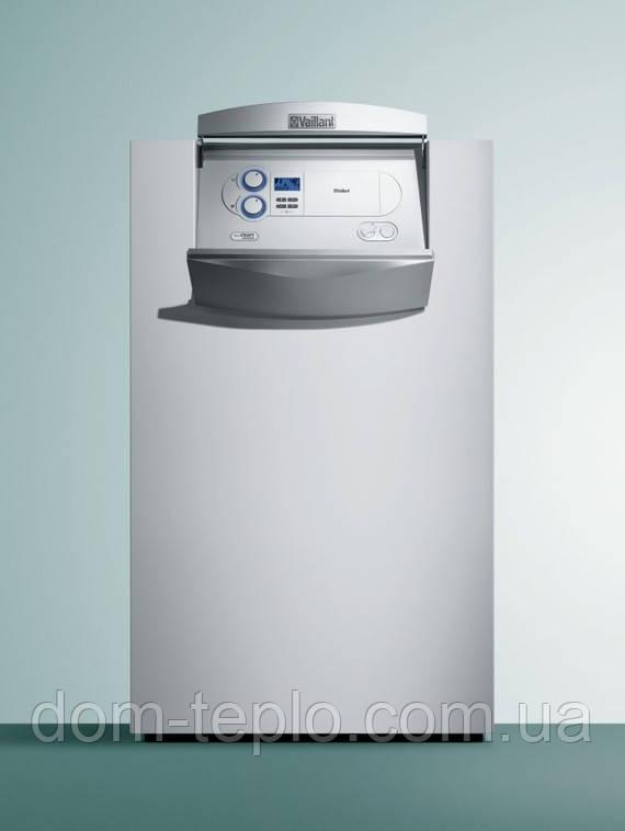 Котел газовый конденсационный напольный Vaillant ecoCRAFT exclusiv VKK2406/3-E 247 кВт