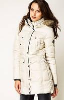 Куртка женская Монклер с мехом