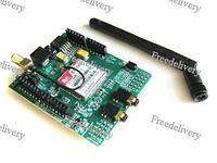 GSM GPRS модуль SIM900 Shield, модуль Arduino